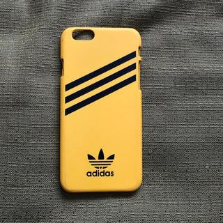 adidas - iPhone6ケース adidas