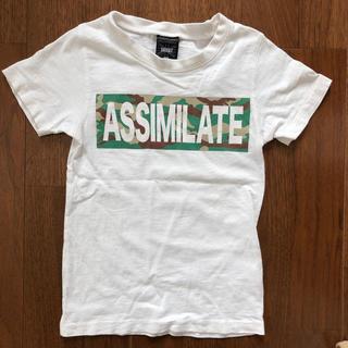 シスキー(ShISKY)の半袖Tシャツ(Tシャツ/カットソー)
