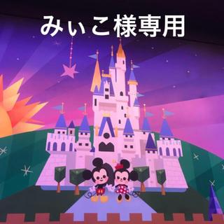 Disney - ディズニーイースター2019 うさピヨ ぬいぐるみ