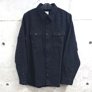 ヴィスヴィム(VISVIM)のたいちゃん様専用 visvim 18AW BLACK ELK SHIRT (シャツ)