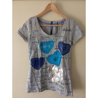 デシグアル(DESIGUAL)のDESIGUAL デシグアル Tシャツ(Tシャツ(半袖/袖なし))