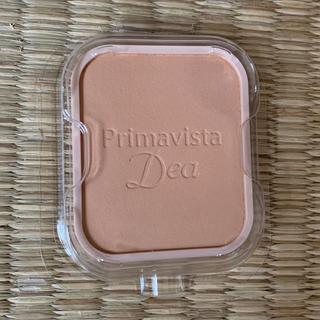 プリマヴィスタ(Primavista)の箱無し未使用 プリマヴィスタディア 肌色トーンアップ パウダリー オークル05(ファンデーション)
