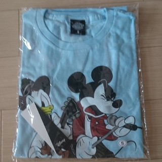 ディズニー(Disney)のB'z エキシビション コラボTシャツ(ミュージシャン)