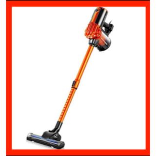 【週末限定】サイクロン式 掃除機 V600 iwoly(掃除機)