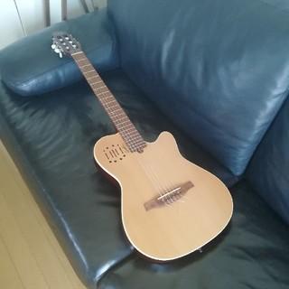 Godin multiac encore エレガット ギター ※着払いに変更(アコースティックギター)