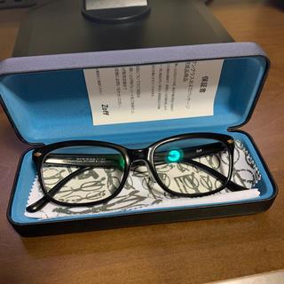 ゾフ(Zoff)のZoff 紫外線100%カット メガネ(サングラス/メガネ)