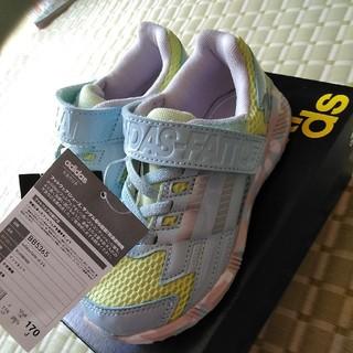 アディダス(adidas)のアディダススニーカー タグ付☆17(スニーカー)