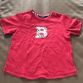 バーバリー(BURBERRY)のバーバリーTシャツ(Tシャツ/カットソー)