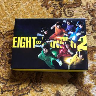 カンジャニエイト(関ジャニ∞)のエイトレンジャーズ2(アイドルグッズ)