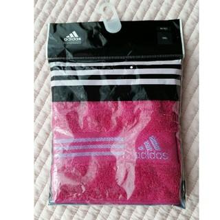 アディダス(adidas)のアディダス ミニタオル(その他)