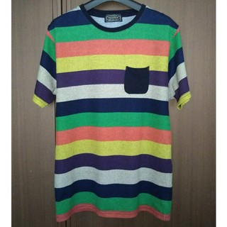 サンカンシオン(3can4on)の3can4onのTシャツ(Tシャツ/カットソー(半袖/袖なし))