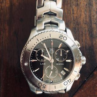 タグホイヤー(TAG Heuer)のタグホイヤー LINK(腕時計(アナログ))