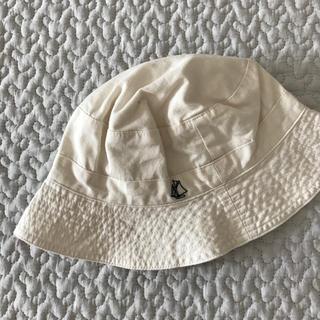 プチバトー(PETIT BATEAU)のプチバトー*帽子(帽子)