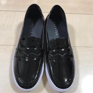 ナノユニバース(nano・universe)のナノユニバースで購入のスポーティーローファー(ローファー/革靴)