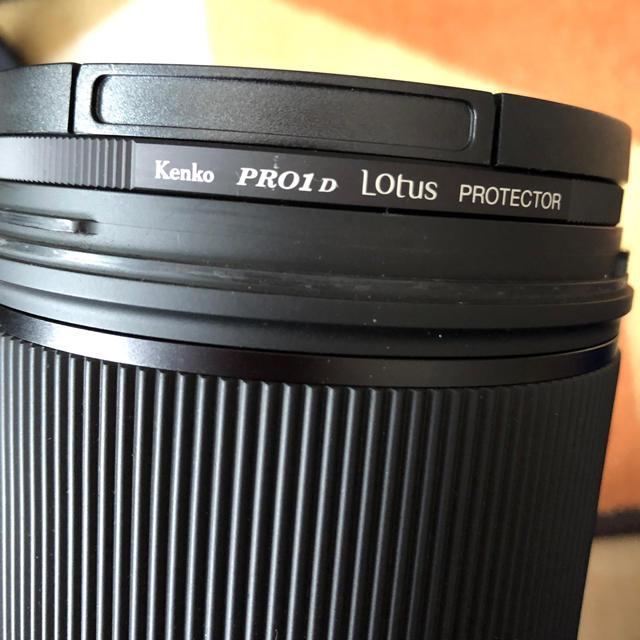 SIGMA(シグマ)のSIGMA 85mm f1.4 art Canon用 スマホ/家電/カメラのカメラ(レンズ(単焦点))の商品写真