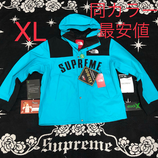 シュプリーム(Supreme)の2019S/S Supreme The North Face アークロゴマウンパ(マウンテンパーカー)
