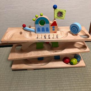 コロコロ 木のおもちゃ HABA