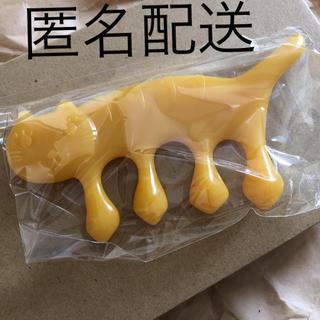 MAQUIA付録 猫型美圧かっさ マキア(フェイスローラー/小物)