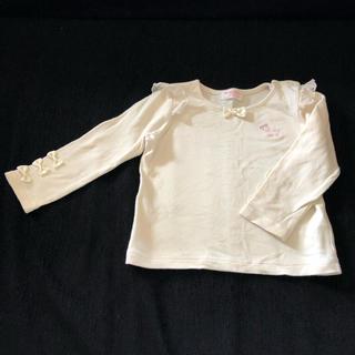 シャーリーテンプル(Shirley Temple)の子供服 女の子 カットソー(Tシャツ/カットソー)