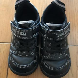 コムサイズム(COMME CA ISM)の15センチ フォーマル 靴(フォーマルシューズ)