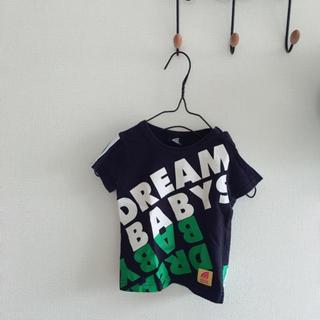 9ea62f49e8b31 ドリームベイビーズ(DREAMBABYS)のDREAM BABYS Tシャツ 80(Tシャツ)