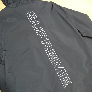 Supreme - 新品納品書付き supreme Taped Seam Jacket  S サイズ