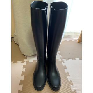 ダフナ(Dafna)のダフナ レインブーツ 36 23(レインブーツ/長靴)