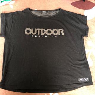 アウトドアプロダクツ(OUTDOOR PRODUCTS)のTシャツ(Tシャツ(半袖/袖なし))