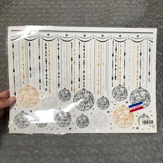 ポーセラーツ用シール(各種パーツ)