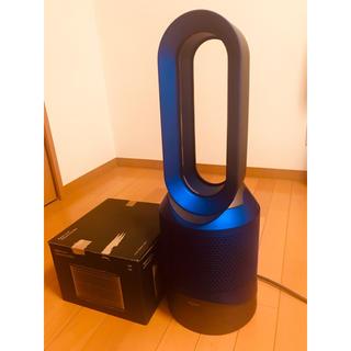 Dyson - ダイソン Hot+cool 空気清浄機付きファンヒーター HP01