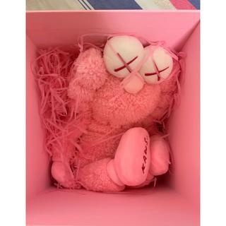 Supreme - 送料込み KAWS BFF Limited Pink Plush 3000体限定