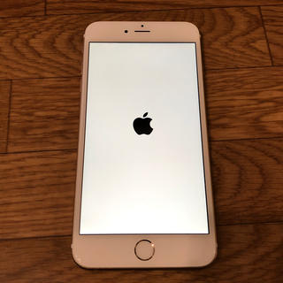 アイフォーン(iPhone)のiPhone 6 Plus SIMフリー 64GB(スマートフォン本体)