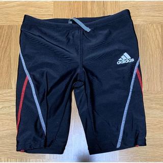 アディダス(adidas)の adidas アディダス 水着 スイムウエア 120(水着)