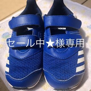 アディダス(adidas)のセール中★様専用(スニーカー)
