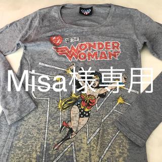 ジャンクフード(JUNK FOOD)のMisa様専用(Tシャツ(長袖/七分))