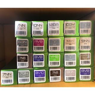 フィヨーレ(FIOLE)のフィヨーレBLカラー 21本(カラーリング剤)