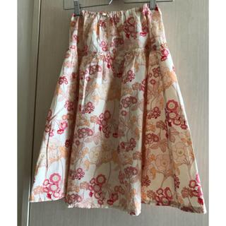 ロペピクニック(Rope' Picnic)のみーちゃんさん用!スカート2枚(ひざ丈スカート)