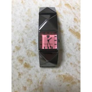 アイズビット(ISBIT)のISBIT アイズビット Vadre Tellor  腕時計(腕時計)