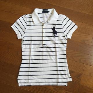 ポロラルフローレン(POLO RALPH LAUREN)のラルフローレンポロシャツ (正規品)(ポロシャツ)
