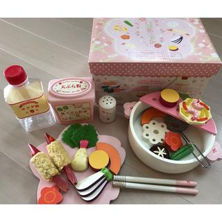 マザーガーデン  天ぷらセット