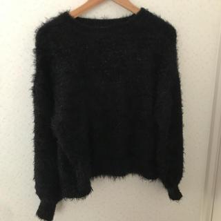 ジーユー(GU)のGUセーターMサイズ(ニット/セーター)