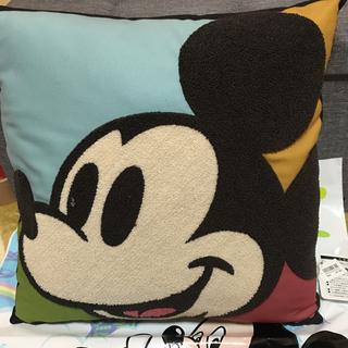 ディズニー(Disney)のTDRミッキークッション (クッション)