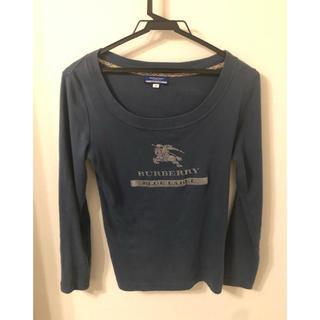 ロキエ(Lochie)のBURBERRY Tシャツ(Tシャツ(長袖/七分))