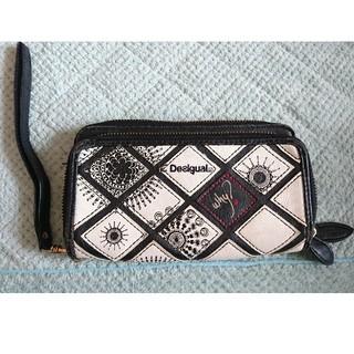 デシグアル(DESIGUAL)のデシグアル  長財布(財布)