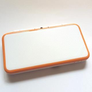 ニンテンドー3DS(ニンテンドー3DS)の2dsll(携帯用ゲーム本体)