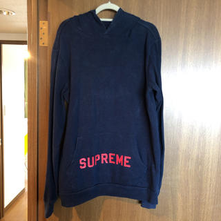 Supreme - supreme パーカー