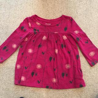 ベビーギャップ(babyGAP)のトップス❤︎baby GAP(Tシャツ/カットソー)