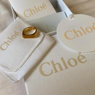 クロエ(Chloe)のchia様専用クロエ リング(リング(指輪))
