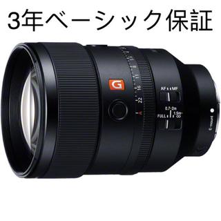 SONY - 新品未開封 Sony FE135mm F1.8GM