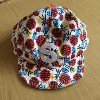 シマムラ(しまむら)のキャップ帽48-50㎝(帽子)